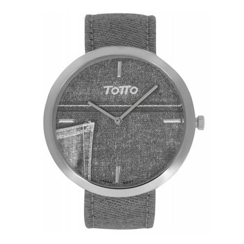 Reloj análogo gris-gris 06-3