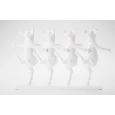 Figura decorativa Dancing Cows