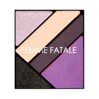 Sombra Pallad Silk Fx Femme Fatale 2.6Gr