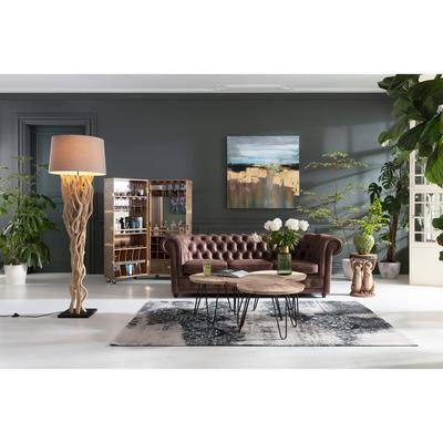 Cuadro Abstract Landscape 120x120cm