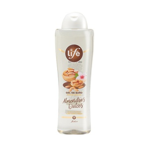 Gel De Baño 750 ML