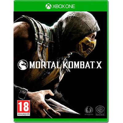 Mortal Kombat X Xbox One