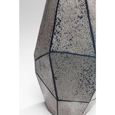 Vasija Stone gris grande