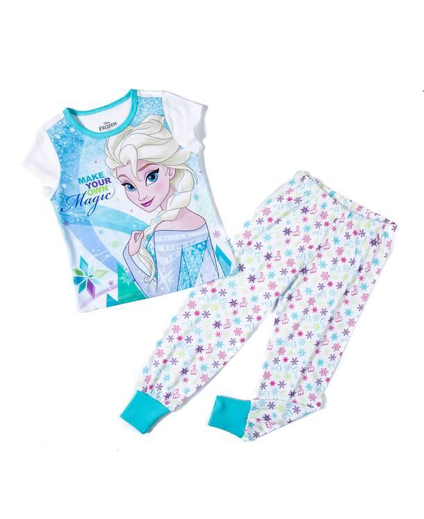Pijama Niña Frozen