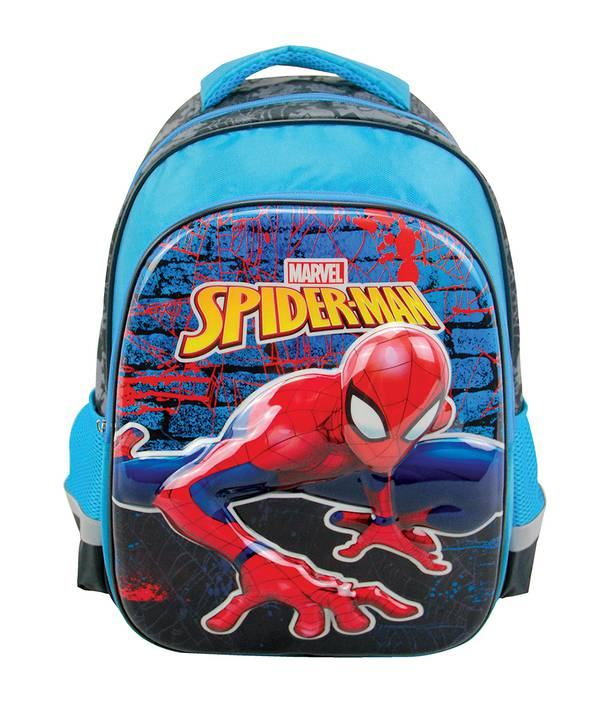 """Morral 16,5"""" Spiderman  (B)"