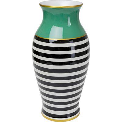 Vasija Stripes Horizontal 52cm