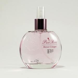 Pure Rose Shower Cologne 150 ml