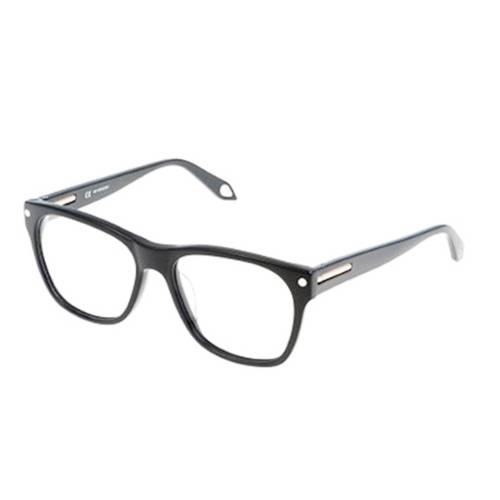 Gafas Oftálmicas Negro-Transparente VGV916M-700
