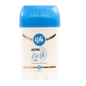 Desodorante en barra 75g