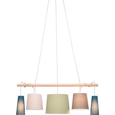 Lámpara Parecchi Nordic 100cm
