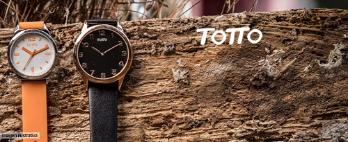 TOTTO RELOJES MUJER DESDE 69.990