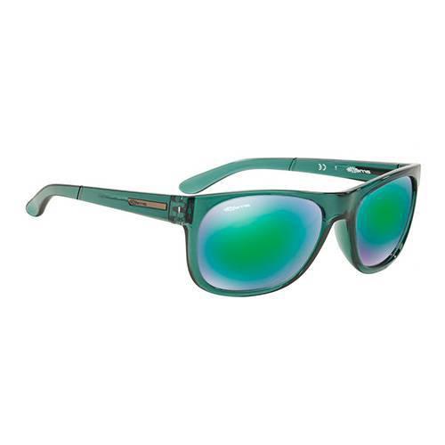 Gafas de sol verde 23303R-57