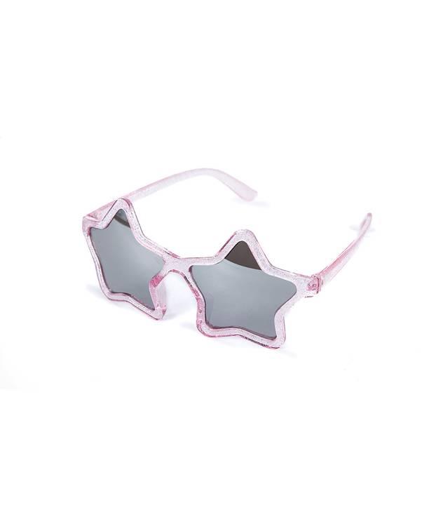 Gafas De Sol Estrellas Niña
