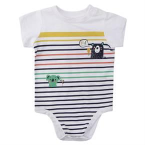 Body para Baby Niño