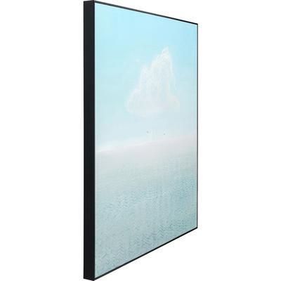 Cuadro lienzo Ocean View 100x120cm