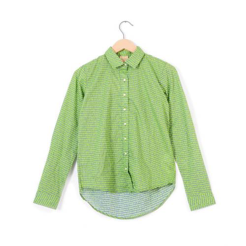 Camisa Rosé Pistol para Mujer  - Verde