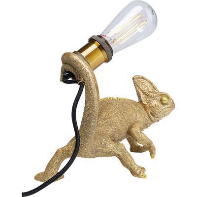 Lámpara mesa Animal Chameleon 22cm