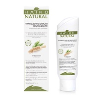 Tratamiento Capilar Revitalizante Haiko Natural 200g