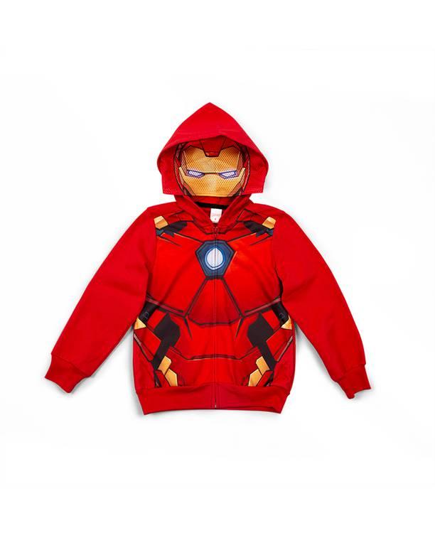 Chompa Niño Avengers