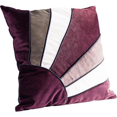 Cojines Sunlight púrpura 45x45cm