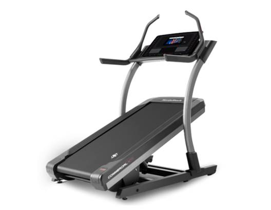TROTADORA INCLINE X11i NORDICTRACK