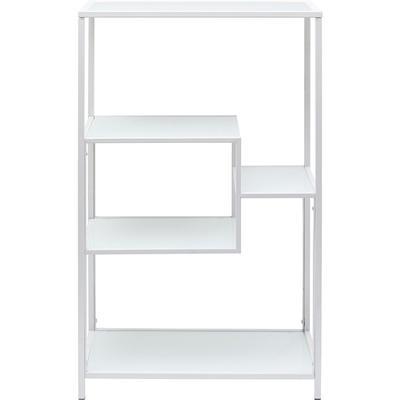 Estantería Loft blanco 60x100cm