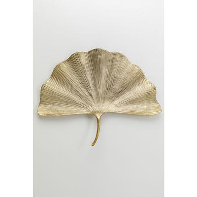 Decoración pared Ginkgo Leaf 59cm