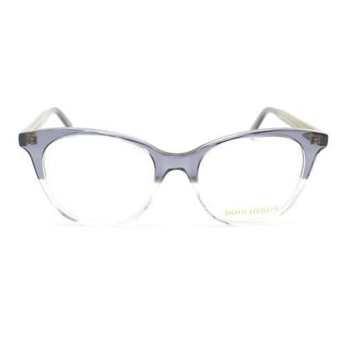 Gafas Oftálmicas Boucheron Plata