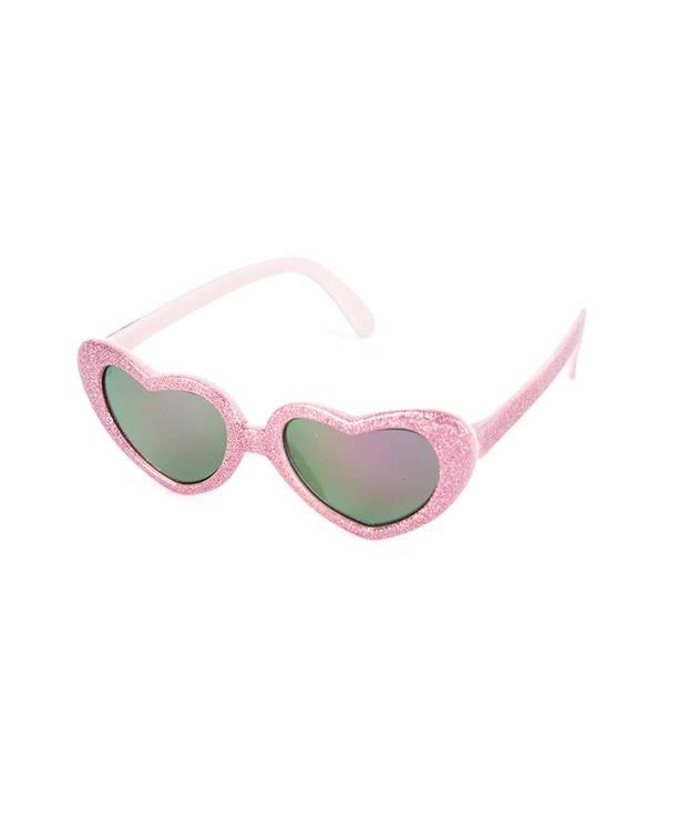 Gafas De Sol Corazón Mic