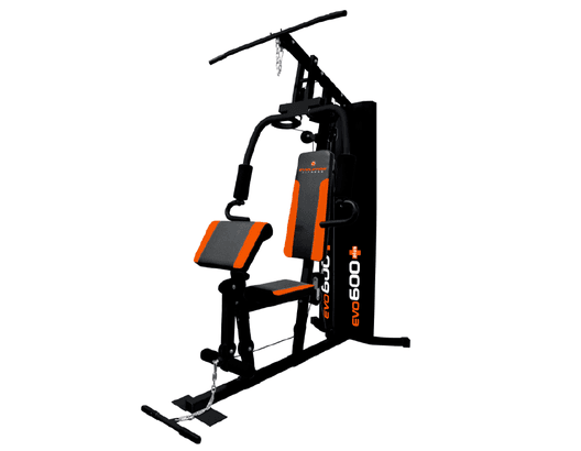 MULTIGIMNASIO EVO 600+ EVOLUTION
