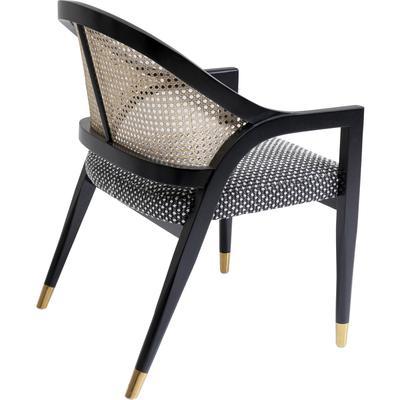 Chair with Armrest Horizon