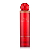 Perry Ellis 360º Red For Women 236 ML