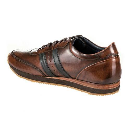 bafdb742 Zapatos Sneaker Basic Bufalo - Brandy ...