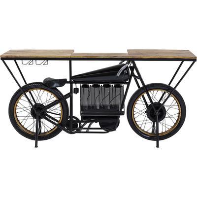Consola Motorbike negro
