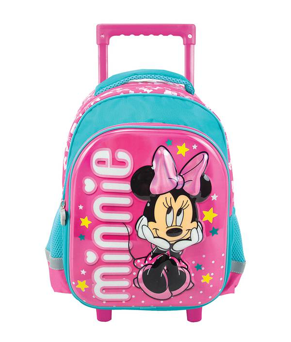 """Morral 13"""" Niña Minnie"" (A)"