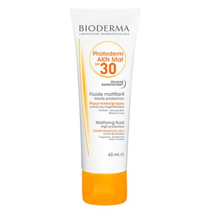 Photoderm AKN Mat 40ml