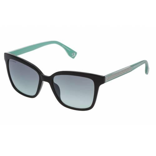 Gafas de Sol Negro - Aguamarina