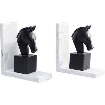 Sujetalibros Horse (2/Set)