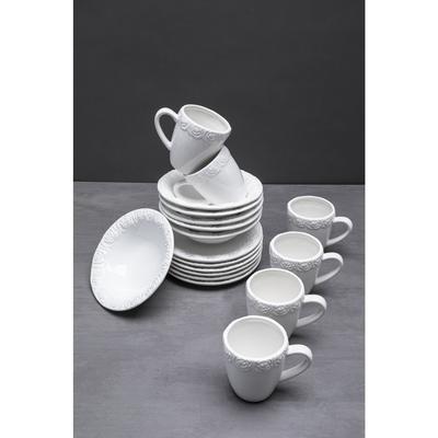 Set Desayuno Rosa (18/Set)