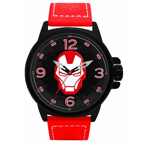 Reloj Negro/Rojo - Umb-Im01-1