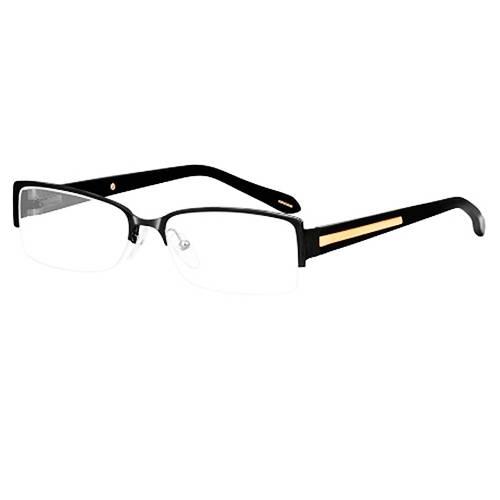 Gafas Oftálmicas Negro-Transparente VGV383-530