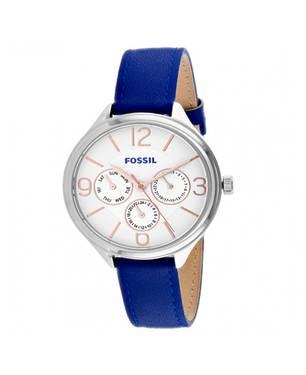 Reloj Blanco-Azul 3105 - Fossil