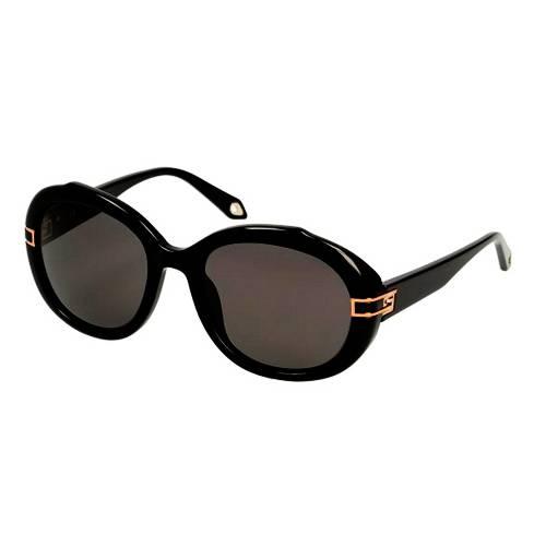 Gafas Sol Negro-Negro SGV877-700