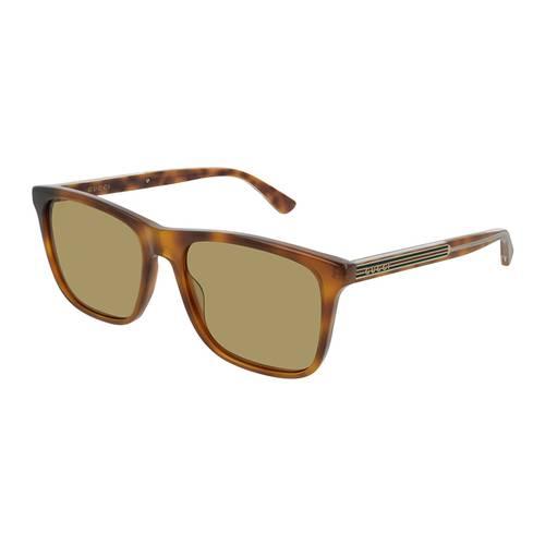 Gafas de sol havana-café -010
