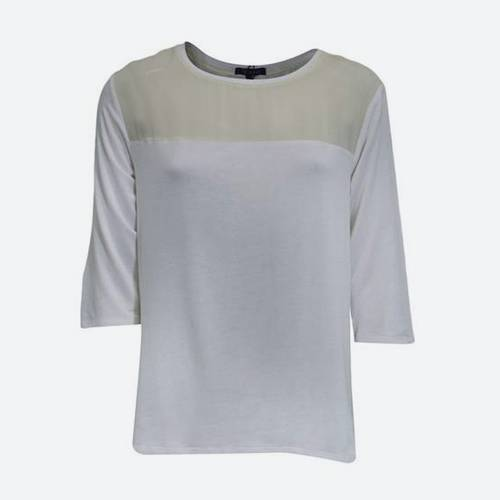 Camiseta 3009 Hueso