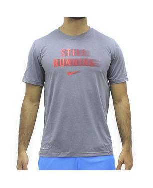 Camiseta Dry Tee Lgd Fast Life