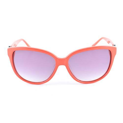 Gafas Sol Swarovski Naranja Brillante