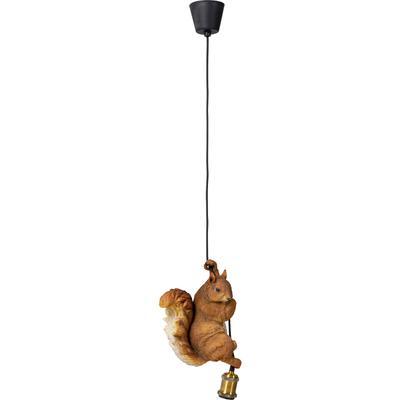 Lámpara Squirrel