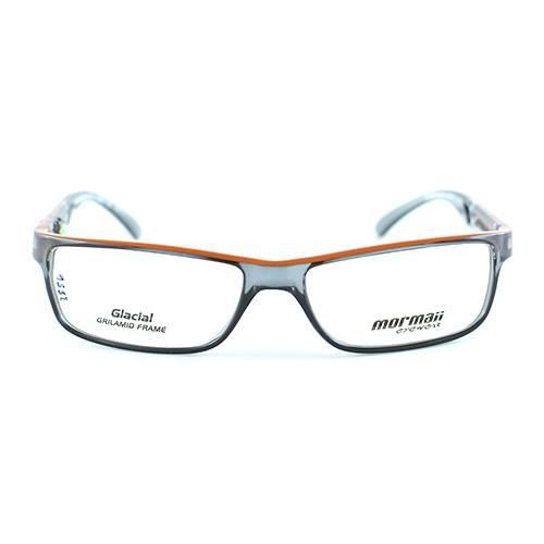Gafas Oftálmicas Mormaii Gris Naranja