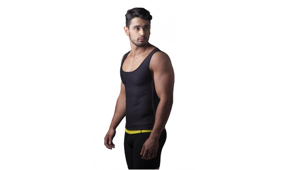 Chaleco Hombre HOT SHAPERS